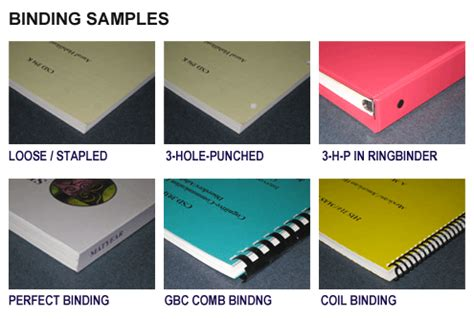 University of limerick thesis binding